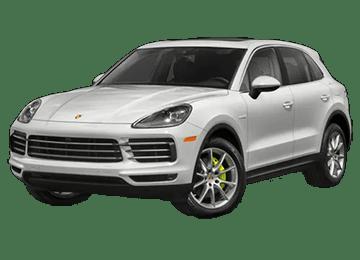 Porsche Cayenne PHEV